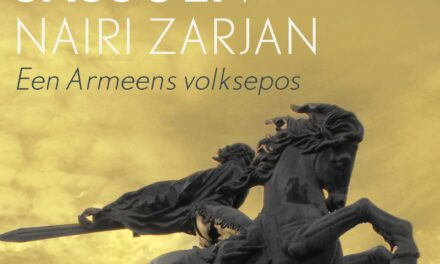 De eigenwijze helden van Sassoen – Nairi Zarjan