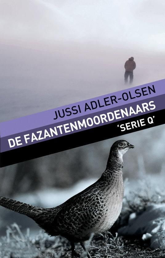 De fazantenmoordenaars – Jussi Adler-Olsen