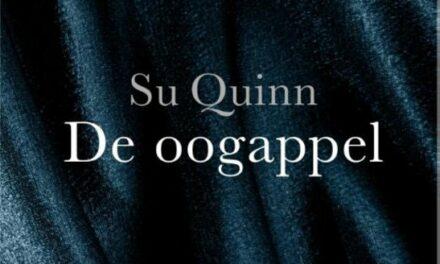 De oogappel – Su Quinn