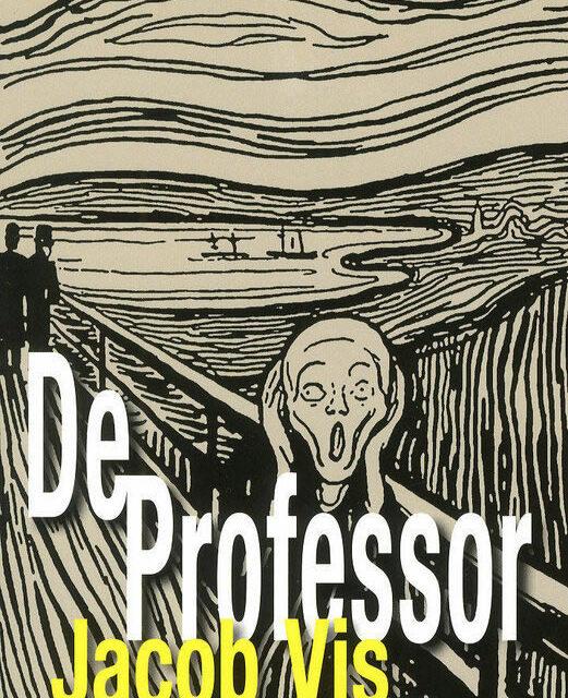 De Professor – Jacob Vis