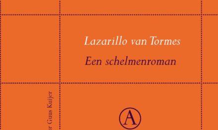 Lazarillo van Tormes – Een schelmenroman