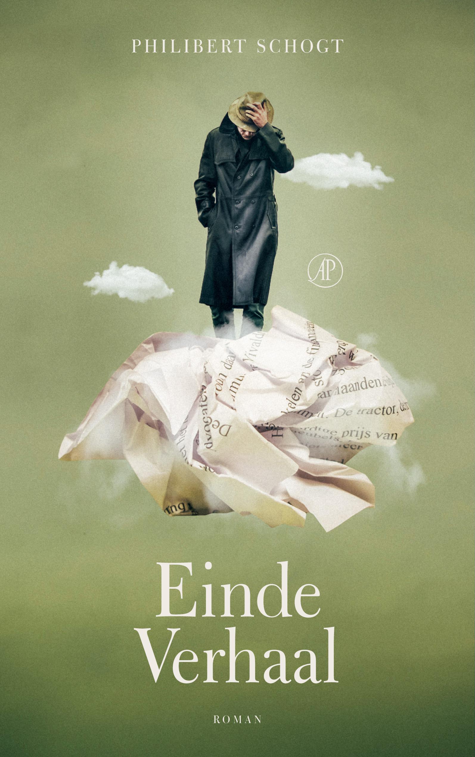 End of Story/Einde verhaal – Philibert Schogt