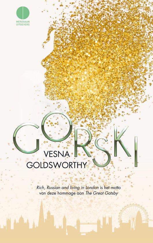 Gorski – Vesna Goldsworthy