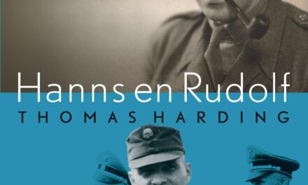 Hanns en Rudolf – Thomas Harding