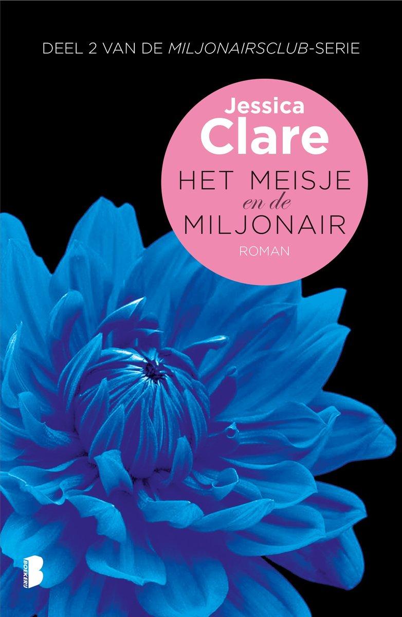 Het meisje en de miljonair – Jessica Clare
