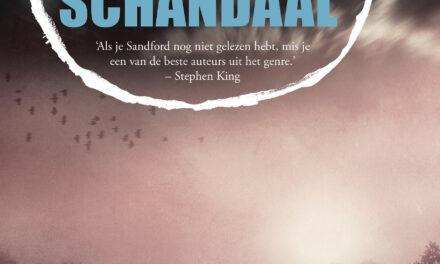 Het schandaal – John Sandford