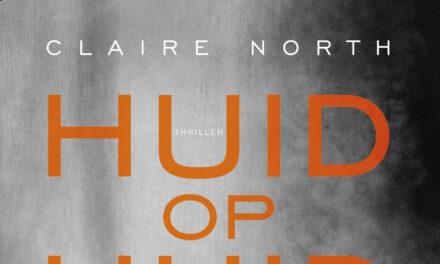 Huid op huid – Claire North