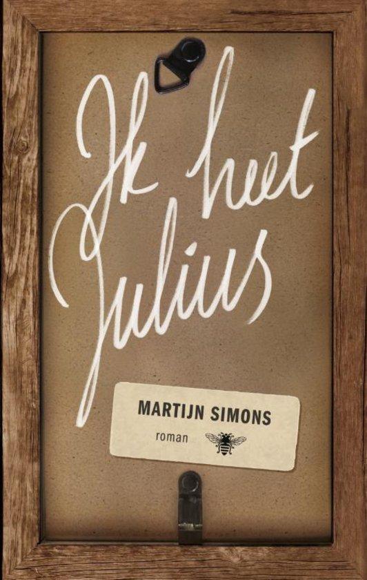 Ik heet Julius – Martijn Simons