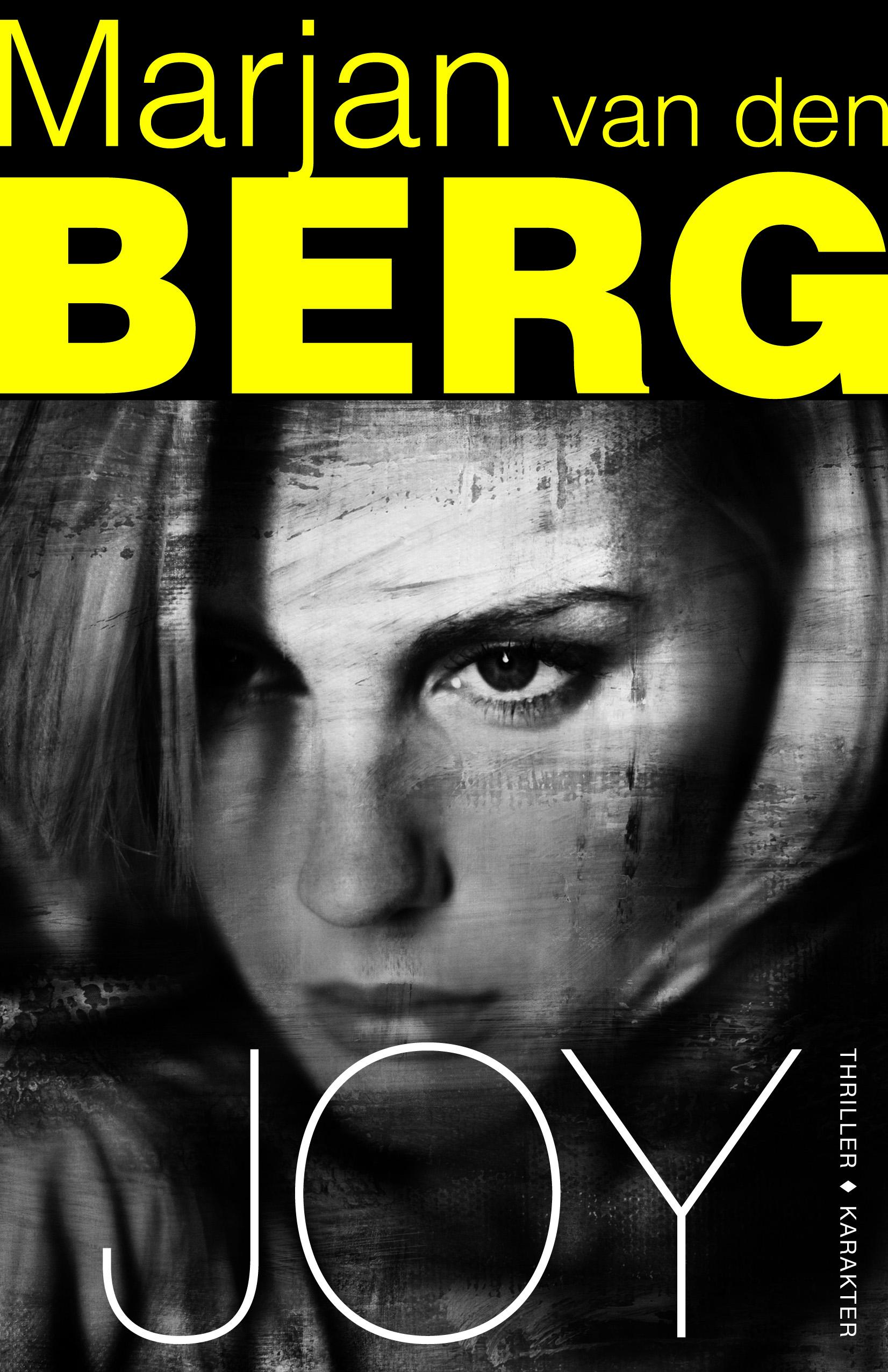 Joy – Marjan van den Berg