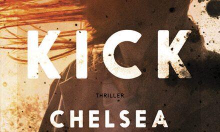 Kick – Chelsea Cain