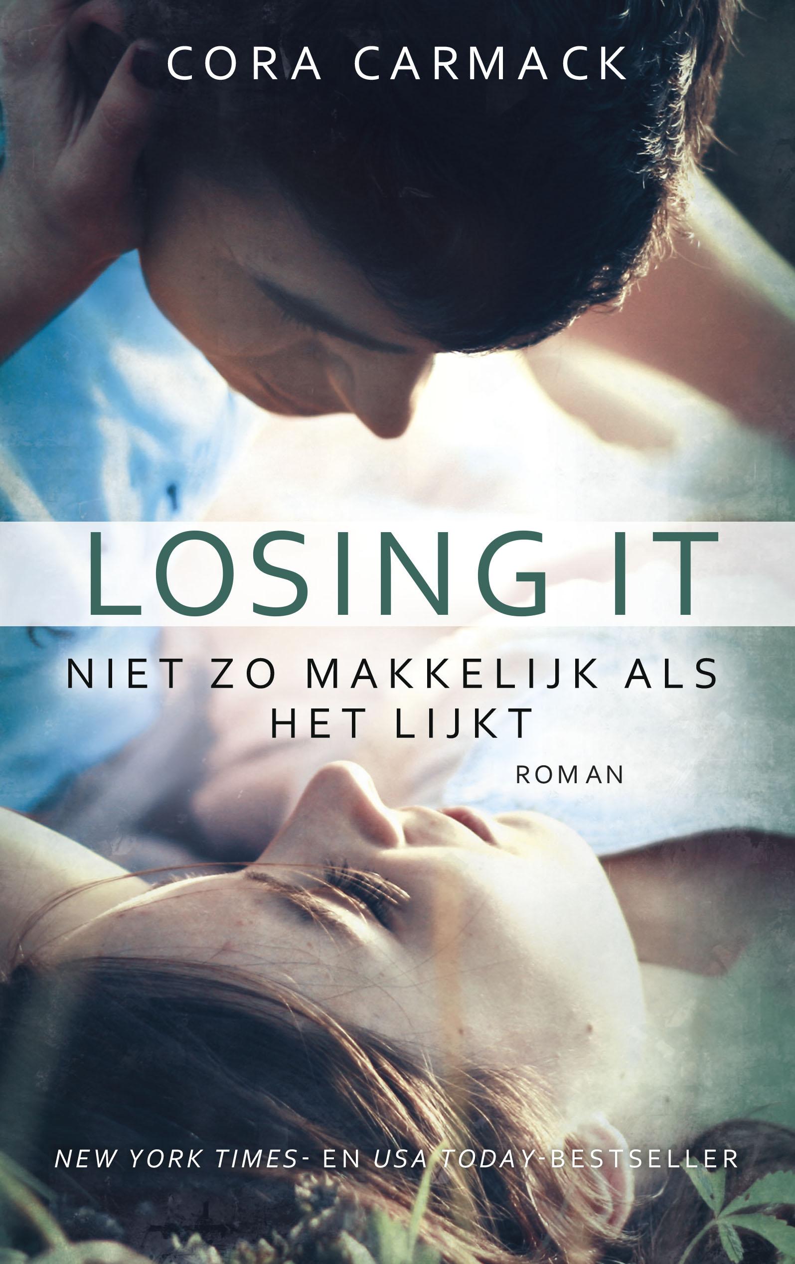 Losing it – Cora Carmack