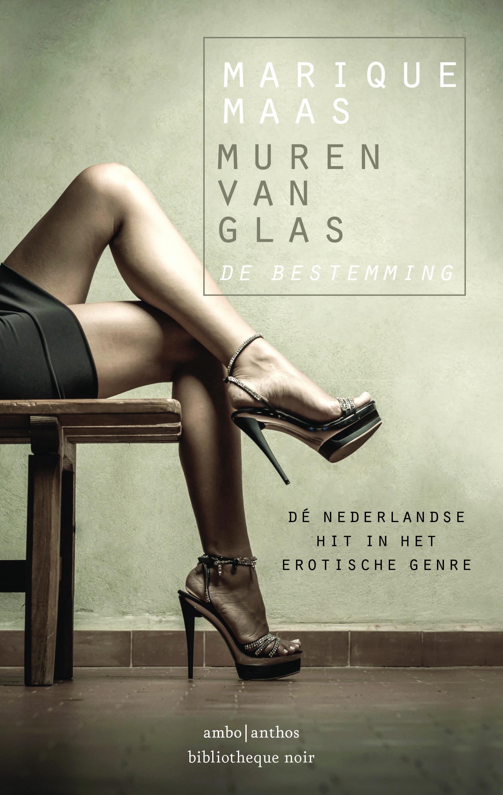 Muren van glas: De bestemming – Marique Maas