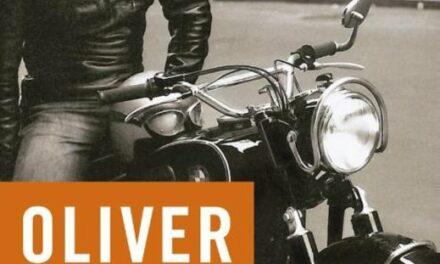 Onderweg – Oliver Sacks