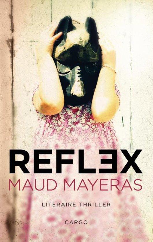 Reflex – Maud Mayeras