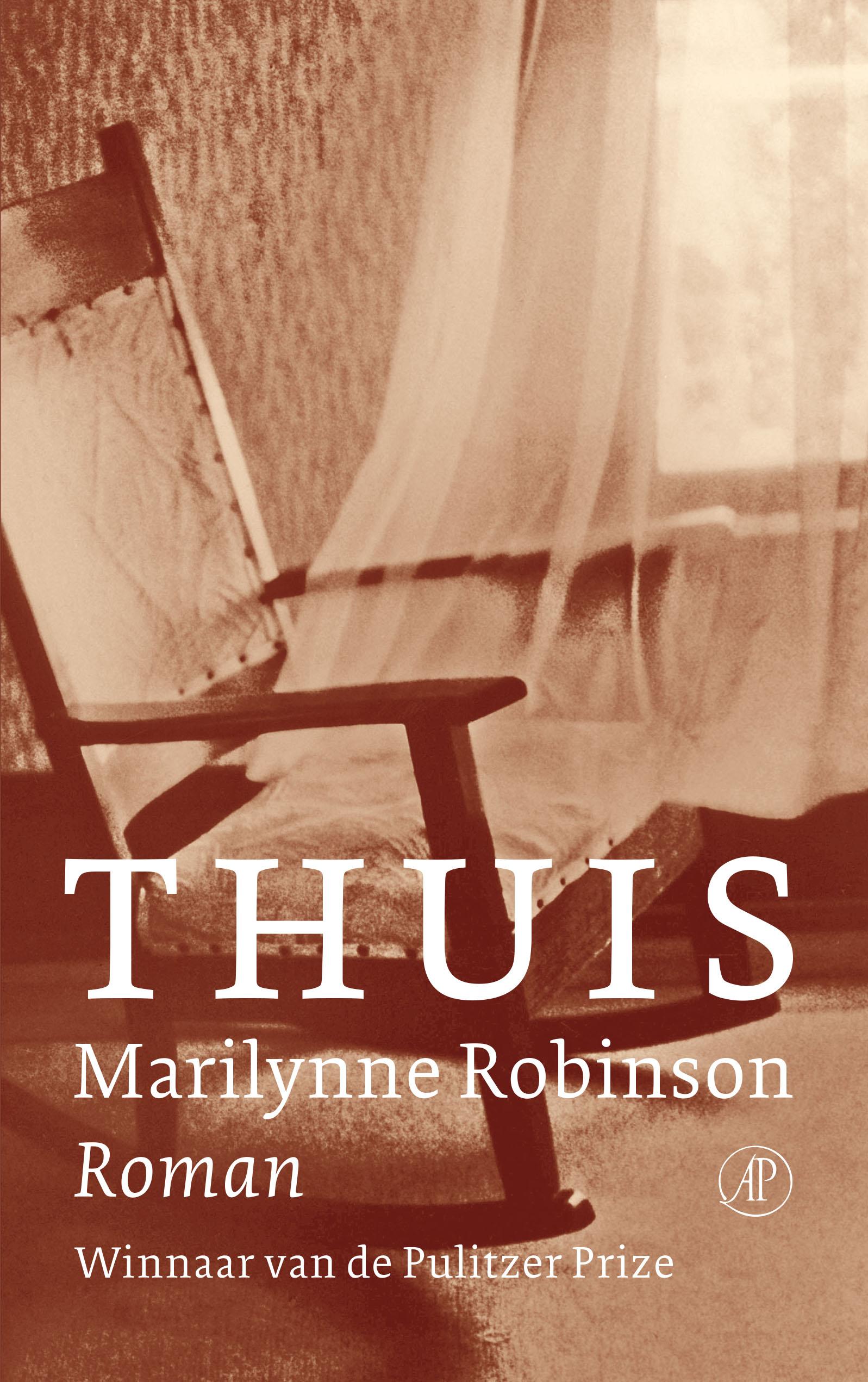 Thuis – Marilynne Robinson