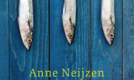 Zoutberg – Anne Neijzen