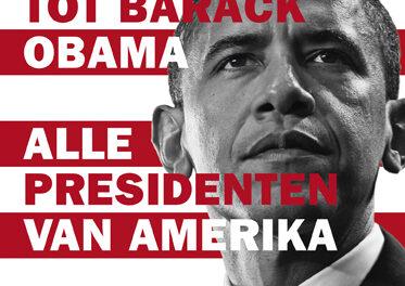 Alle presidenten van Amerika – Frans Verhagen