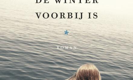 Als de winter voorbij is – Thomas Verbogt
