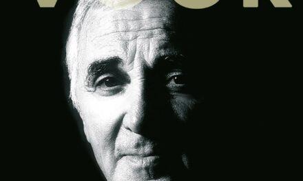 Aznavour – Matthijs van Nieuwkerk