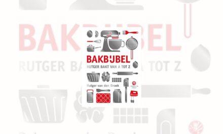 Bakbijbel – Rutger van den Broek