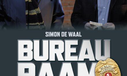 Bureau Raampoort – Simon de Waal