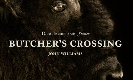 Butcher's Crossing – John Williams
