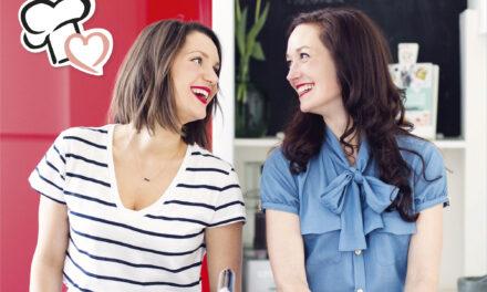 Chickslovefood. Het skinny six-kookboek – Nina de Bruijn en Elise Gruppen