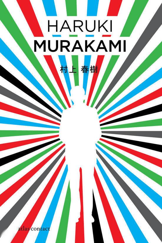 De kleurloze Tsukuru Tazaki en zijn pelgrimsjaren – Haruki Murakami