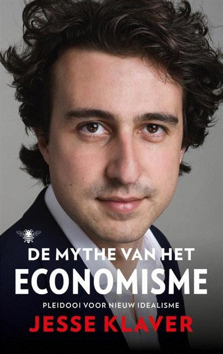 De mythe van het economisme – Jesse Klaver