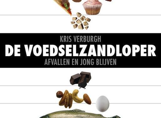 De Voedselzandloper – Kris Verburgh