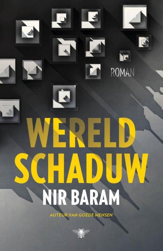 De wereldschaduw – Nir Baram
