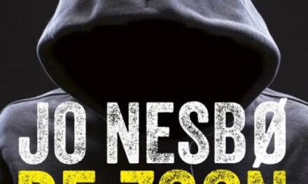 De zoon – Jo Nesbø