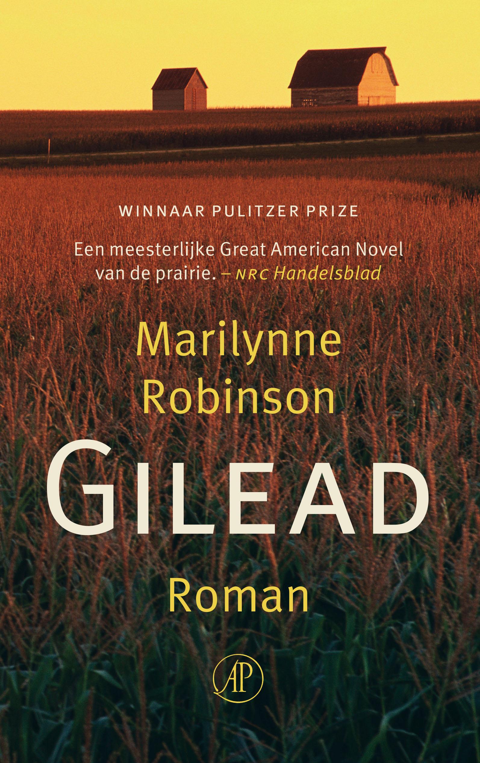 Gilead – Marilynne Robinson