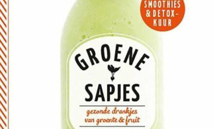 Groene sapjes – Fern Green