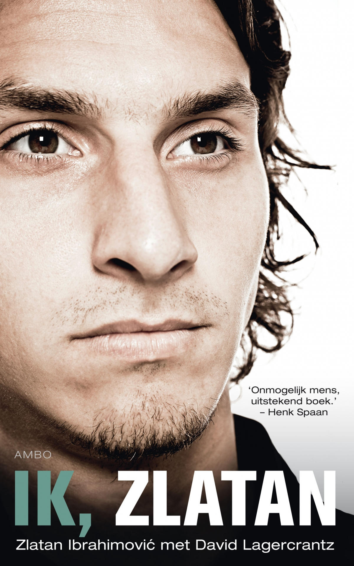 Ik, Zlatan – Zlatan Ibrahimovic