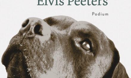Jacht – Elvis Peeters