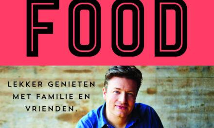Jamie's comfort food – Jamie Oliver