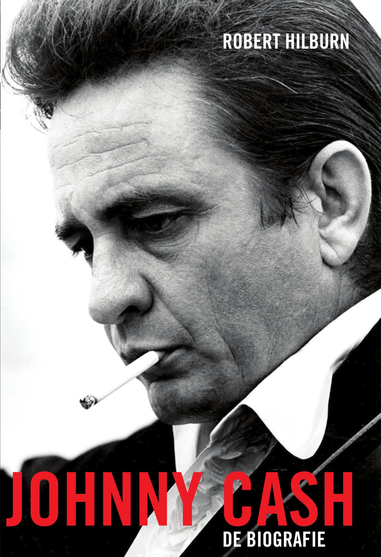 Johnny Cash – Robert Hilburn