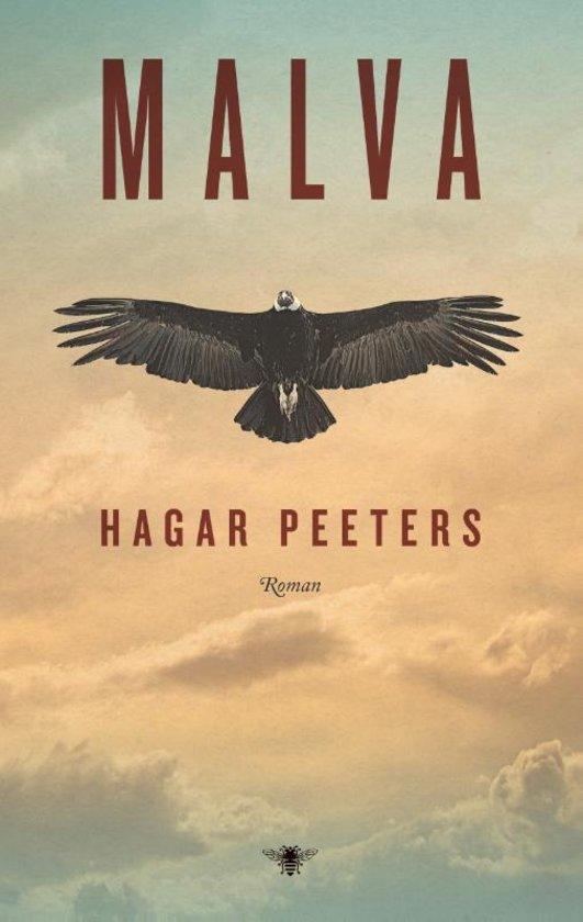 Malva – Hagar Peeters