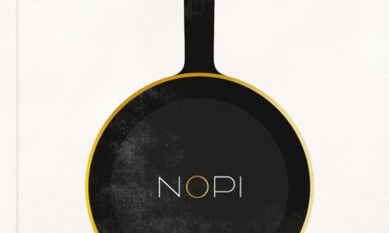 Nopi – Yotam Ottolenghi & Ramael Scully