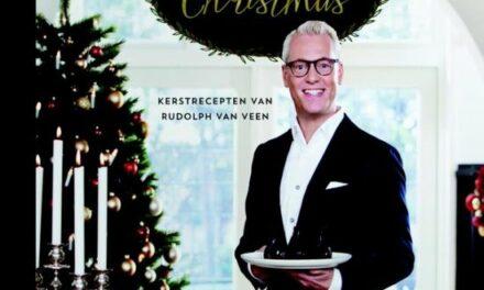 Rudolph's Christmas – Rudolph van Veen