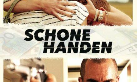 Schone handen – René Appel
