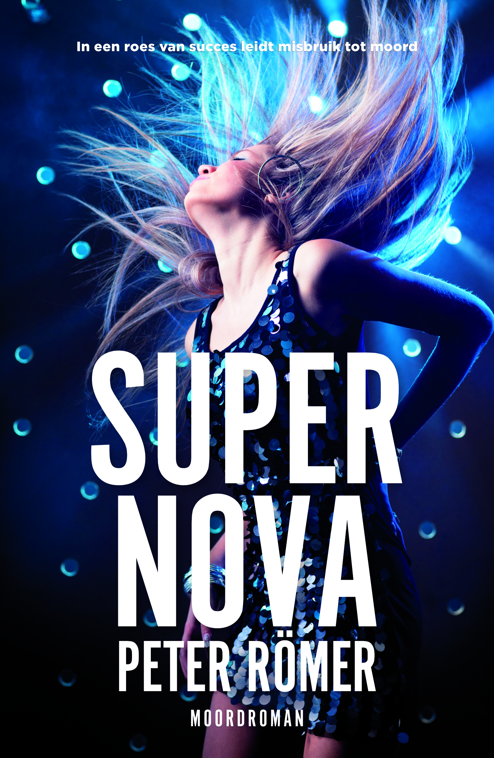 Supernova – Peter Römer