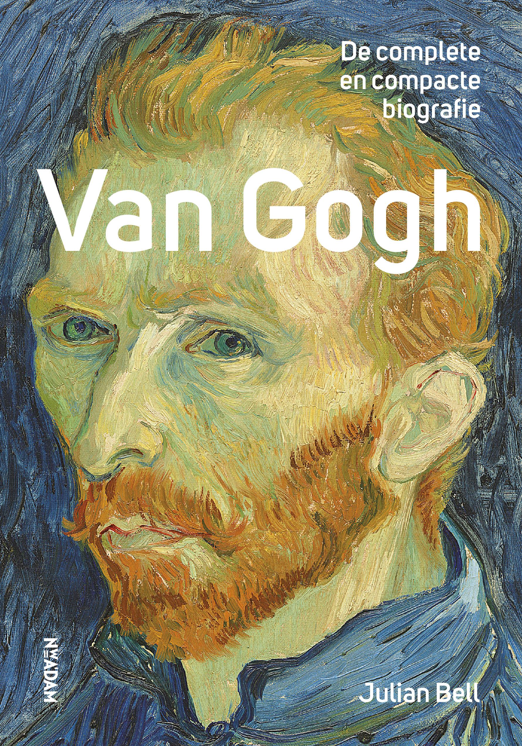Van Gogh – Julian Bell