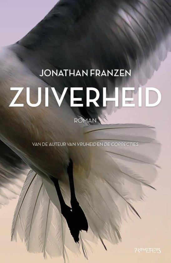 Zuiverheid – Jonathan Franzen