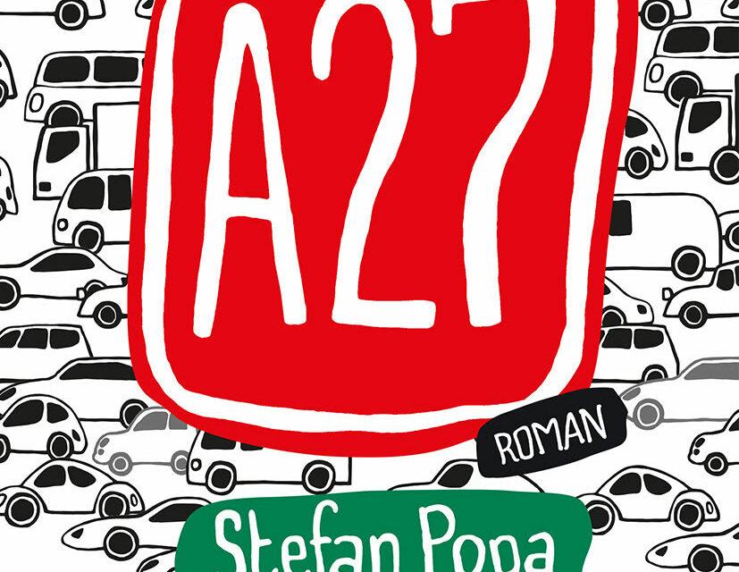 A27 – Stefan Popa