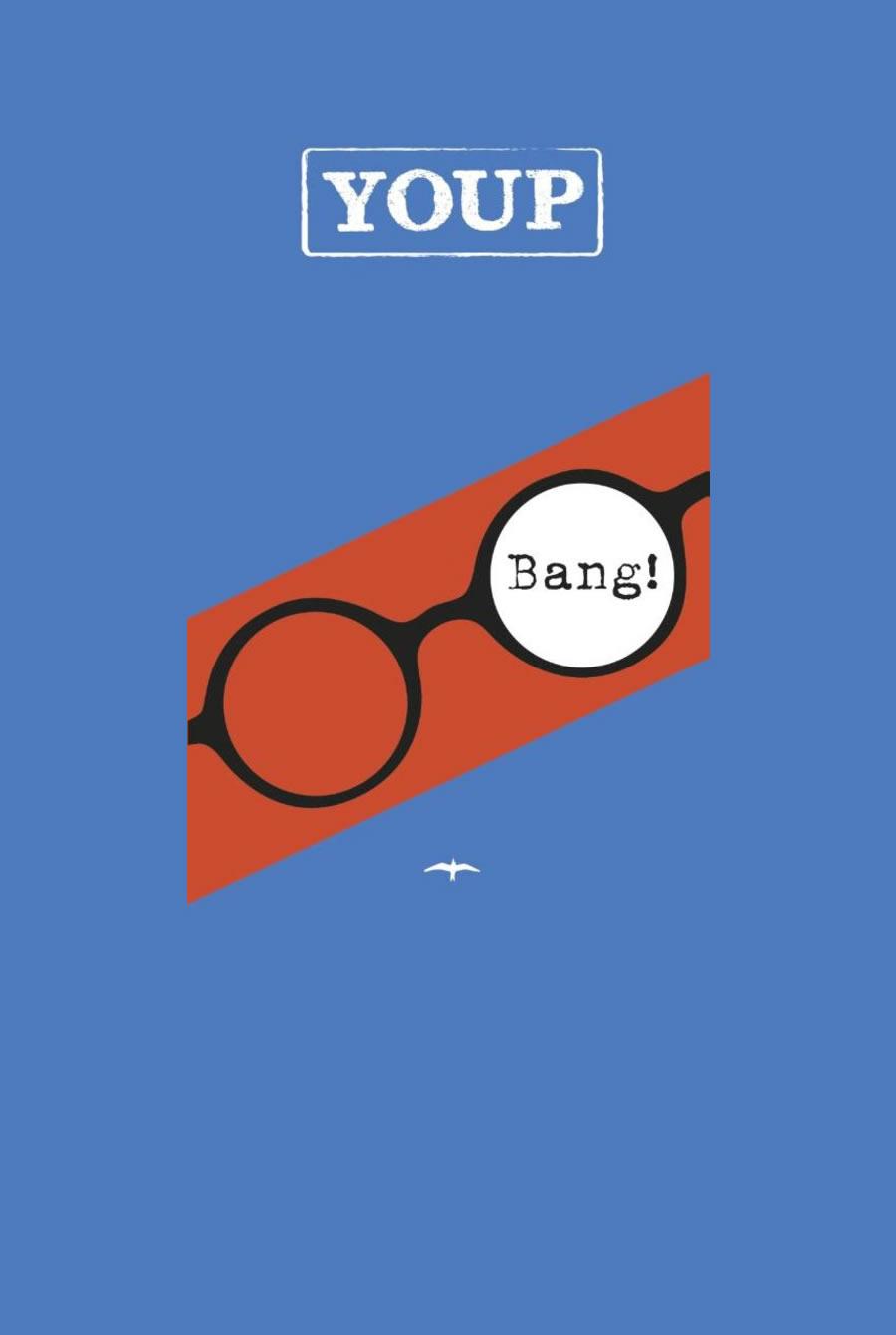 Bang! – Youp van 't Hek