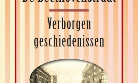De Beethovenstraat – Frank van Kolfschooten