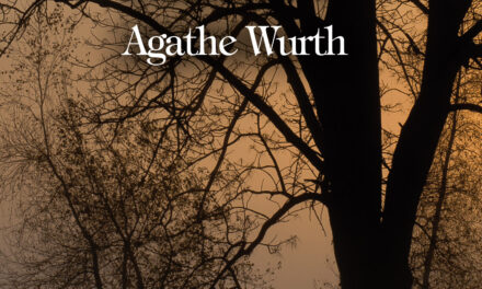 De Minerva moord – Agathe Wurth