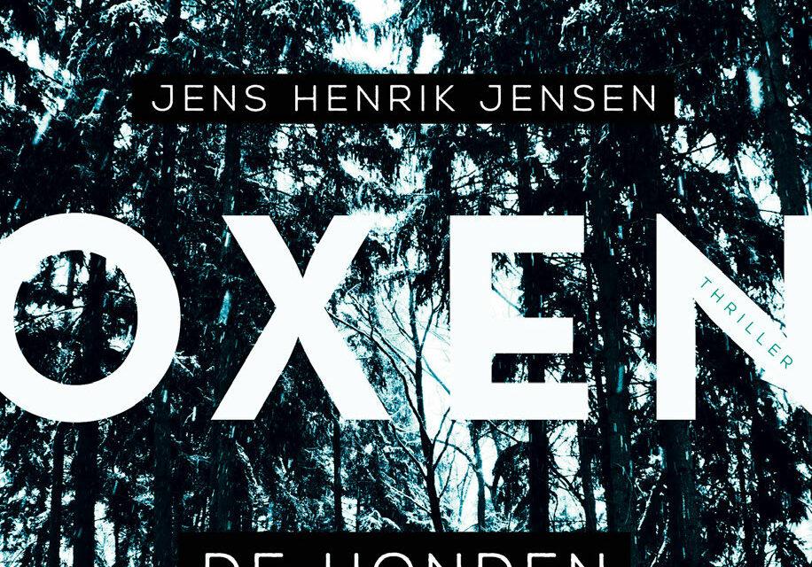 De hondenmoorden – Jens Henrik Jensen